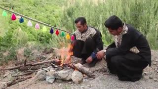 موسیقی بختیاری شهرستان سامان