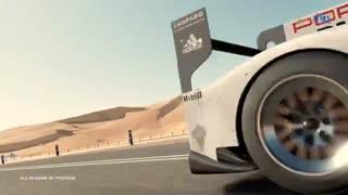 تریلر معرفی بازی Forza Motorsport 7 در E3 2017