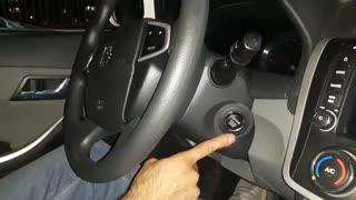 نصب کیلس استارت آریو Z300- ماهان اسپرت