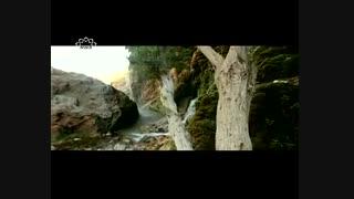 آبشار آسیاب خرابه و مرز نوردوز آذربایجان شرقی