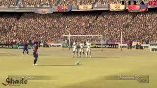 تاریخچه ضربات آزاد در سری FIFA از بازی FIFA 94 تا FIFA 18