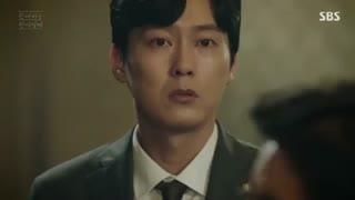قسمت اول و دوم سریال کره ای قاضی محترم - Your Honor 2018 - با زیرنویس فارسی