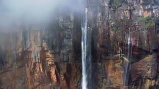 آبشار مرتفع آنجل
