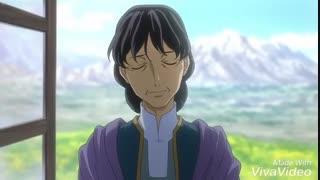 آخر آخر انیمه گاندام ٠٠ [ انیمه ] ( مارینا و ستسونا )  _  Mobile suite gundam 00 ) END ) [ anime ] setsuna & marina