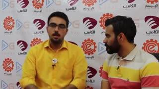 مصاحبه با محمد یاوند حسنی  استارتاپ شفاجو