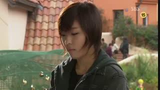 قسمت اول سریال کره ای باغ مخفی – 2010 Secret Garden - با زیرنویس فارسی