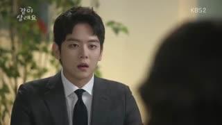 قسمت چهلم سریال کره ای حالا با من ازدواج میکنی ؟ 2018 Shall We Live Together