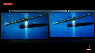 تفاوت تلویزیون های OLED با LED