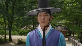 قسمت سوم سریال کره ای آرانگ و دادرس