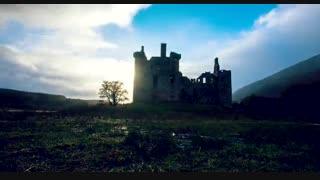 نگاهی به زیبایی های اسکاتلند