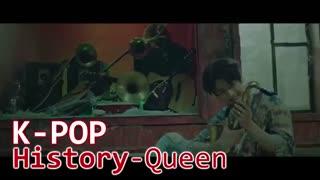 K-pop as J-pop