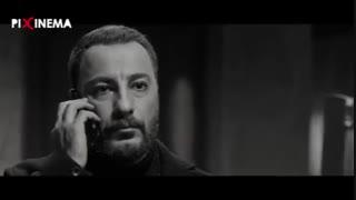 فیلم خفهگی سکانس قتل الناز شاکردوست توسط نوید محمد زاده در آسانسور