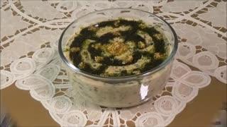 دستور پخت سوپ بلغور