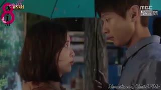 میکس شاد سریال کره ای دزد بد دزد خوب با اهنگ دلواپسی از حامد همایون