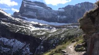 پارک ملی گلاسیر در مونتانا
