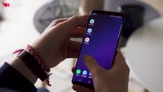 نقد و بررسی گوشی سامسونگ S9 Plus