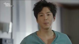 قسمت نهم سریال کره ای بازگشت به بیست سالگی