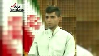 اعترافات تروریست های دستگیر شده در کردستان و خوزستان، توسط وزارت اطلاعات