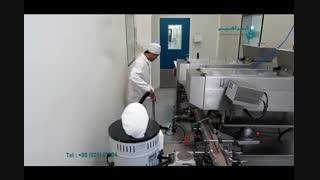 جاروبرقی صنعتی - نظافت محیط های پزشکی و داروسازی