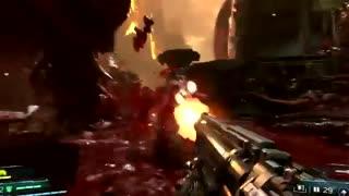 نمایش 30 دقیقهای از بازی Doom Eternal در رویداد Quakecon