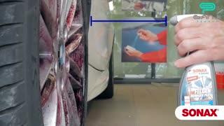 آموزش روش صحیح استفاده از رینگ شوی پر قدرت اکستریم سوناکس-گنجی پخش