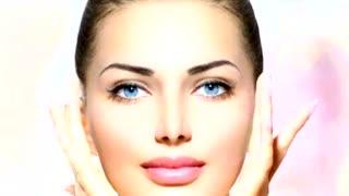 ماسک زیبایی : ماسک هلو برای رفع خشکی پوست - دوبله فارسی