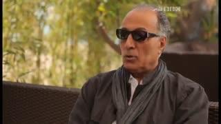 """گفتگو با عباس کیارستمی درباره فیلم تازه اش """"مثل یک عاشق"""""""