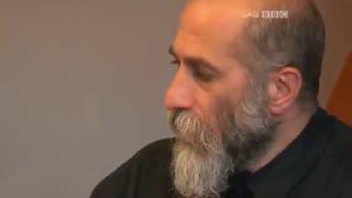 نگاهی به زندگی حرفه ای رضا عابدینی گرافیست صاحب سبک ایرانی