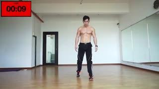 آموزش بدن سازی در منزل - 2