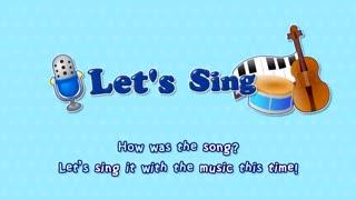 """""""آموزش زبان انگلیسی برای کودکان به روش singsing : آموزش با شعر Who is he? Who is she? (Introducing) """""""