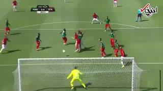 امیر عابدزاده در لیگ پرتغال کلین شیت کرد و بهترین بازیکن میدان شد