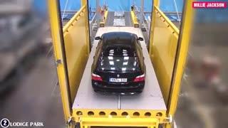6 راه حل عالی برای مشکلات پارک کردن خودرو