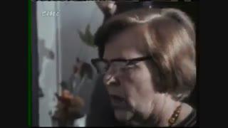 آنا بورکوفسکا و ترانهاش در فیلم مرثیهی گمشده