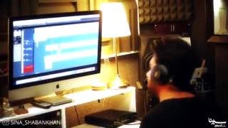 دموی آهنگ رنگ سال از سینا شعبانخانی ( تصویری )