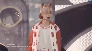 SHINee - Woof Woof