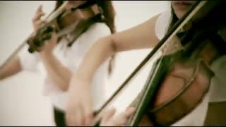 """یه ویدیو دیگه از آهنگ سریال """"زمستان سوناتا"""" به اسم (My Memory )با صدای Ryu"""