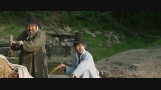 فیلم کره ای مردی  که رودخانه میفروشد+زیرنویس آنلاین+با بازی یو سئونگ هو +کیفیت بالا Seondal The Man Who Sells the River 206