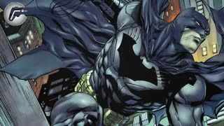 ده حقیقت جالب درباره ی DC Comics