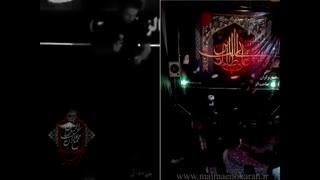 شعر حضرت علی(ع)- کربلایی عباس اکبری اقدم-مراغه