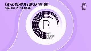 Farhad Mahdavi - Shadow In The Dark