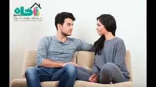 اهمیت خوب گوش دادن به همسر