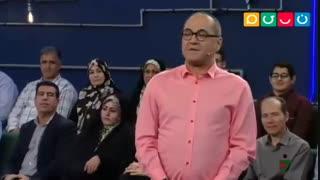 برنامه خندوانه فصل پنجم قسمت چهلم / Khandevaneh Barandeh Season 5 - Episode 40