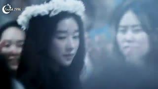 *نعره های بی امونم * میکس هیجانی و غمگین سریال کره ای نجاتم بده با بازی تکیون و وودوهوان با صدای محسن یگانه