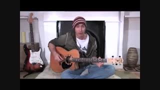 آموزش گیتار زدن از0تا100