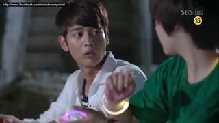 قسمت پنجم سریال کره ای تقدیم به تو که زیبایی To the Beautiful You با بازی کانگ هانیول و  چویی مین هو Shinee + زیرنویس فارسی