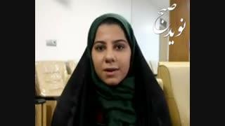 هانیه رحیمی : دختران در عرصه هنر