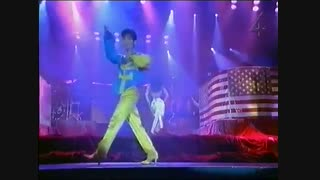 Prince - The Most Beautiful Girl In The World (Live at World Music