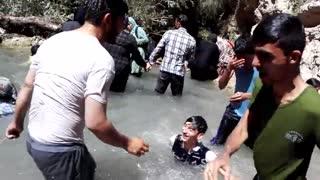 گروه 451 آبگرم کلات مشهد ویدیو 4