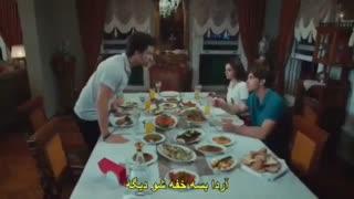 دانلود قسمت 5 دستم رها نکن elimi birakma با زیرنویس فارسی چسبیده