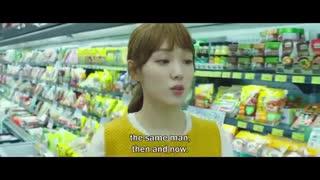 فیلم کره ای عشق + زنجیر LOVE+SLING